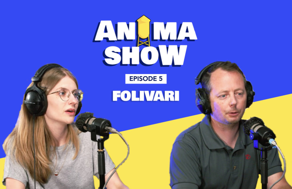 podcast Folivari