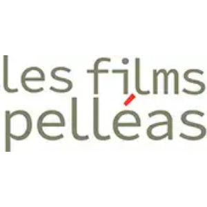 LES FILMS PELLEAS LOGO
