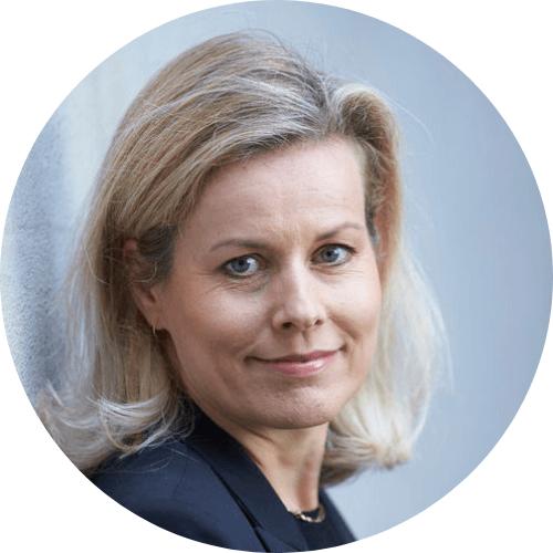 Charlotte Lund Thomsen, Director General, International Video Federation/ FIAPF / FIAD
