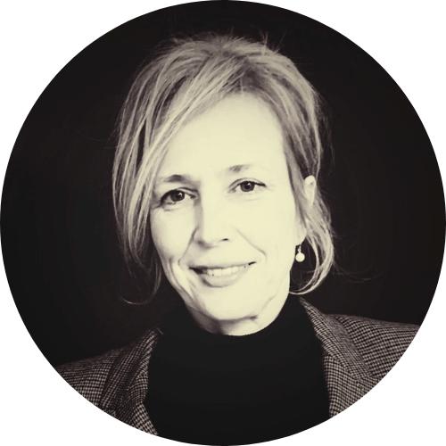 Charlotte Appelgren, General Secretary, Cineregio