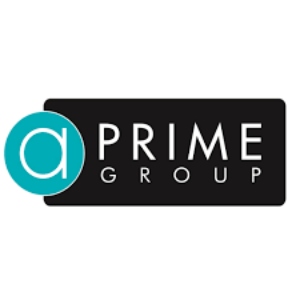 A PRIME GROUP