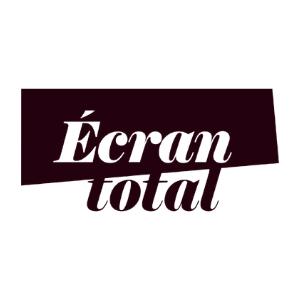 Logo Ecran total media