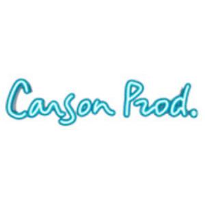 CARSON PROD LOGO