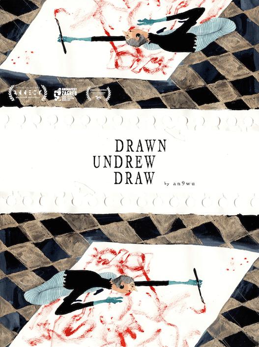 Drawn Undrew Draw