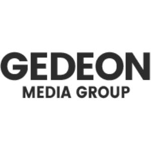 GEDEON MEDIA GROUP