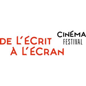 FESTIVAL DE L'ECRIT A L'ECRAN