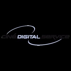 CINE DIGITAL SERVICE