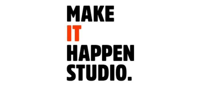 MAKE IT HAPPEN STUDIO